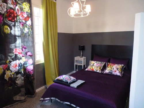 Studio in Le castellet - Vacation, holiday rental ad # 22818 Picture #2