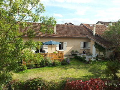 House Montanceix - 8 people - holiday home  #22820
