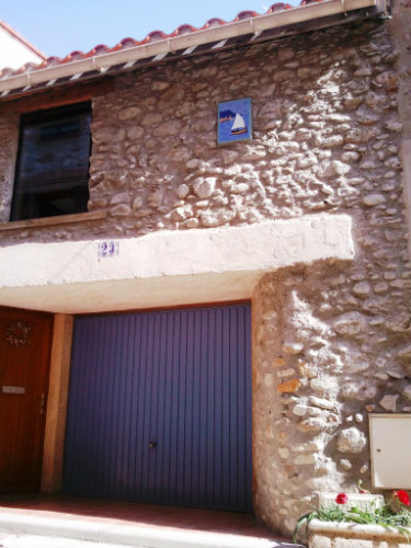 House in Argeles-sur-Mer - Vacation, holiday rental ad # 22828 Picture #0