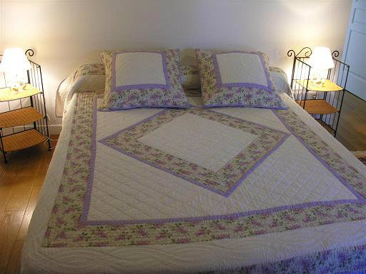 Bed and Breakfast in Querciolo corse corsica - Vacation, holiday rental ad # 22840 Picture #10