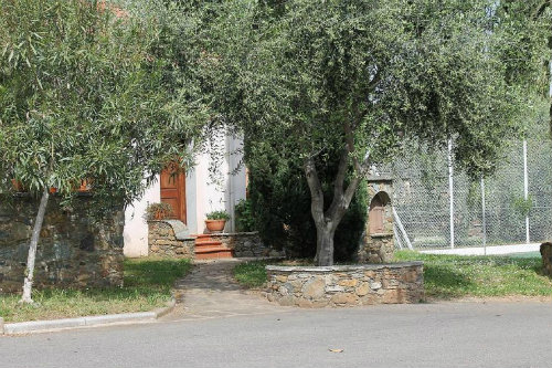 Bed and Breakfast in Querciolo corse corsica - Vacation, holiday rental ad # 22840 Picture #14
