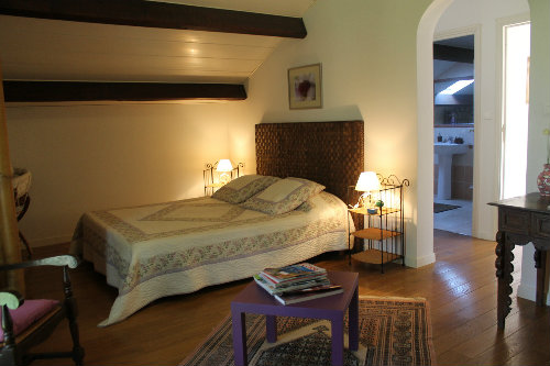 Bed and Breakfast in Querciolo corse corsica - Vacation, holiday rental ad # 22840 Picture #17