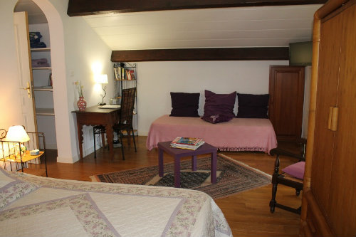 Bed and Breakfast in Querciolo corse corsica - Vacation, holiday rental ad # 22840 Picture #6
