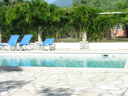 Bed and Breakfast in Querciolo corse corsica - Vacation, holiday rental ad # 22840 Picture #0