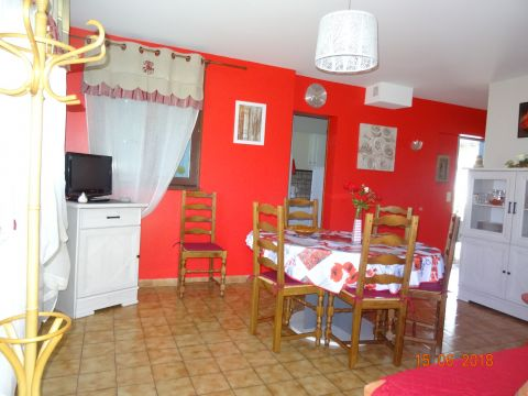Farm in Gaubert - Digne les Bains - Vacation, holiday rental ad # 22854 Picture #3