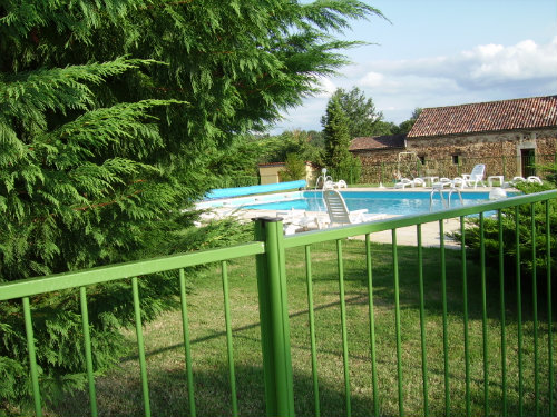 Gite in Belves - Vacation, holiday rental ad # 22885 Picture #1