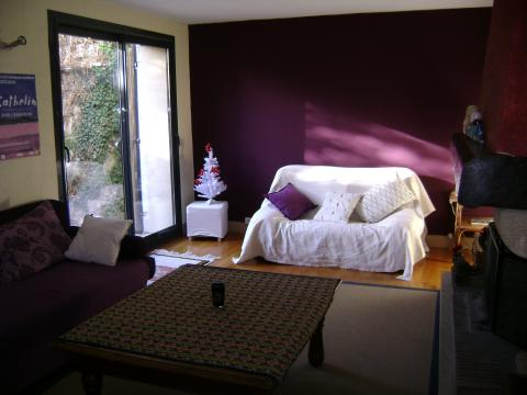 House in Vinsobres for rent for  7 people - rental ad #22886