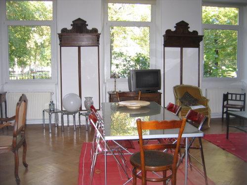 appartement colmar louer pour 4 personnes location n 22889. Black Bedroom Furniture Sets. Home Design Ideas