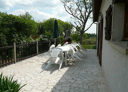 Gite in fleurac - Vacation, holiday rental ad # 22909 Picture #8