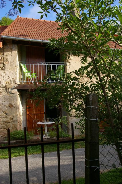Gite in Saint marcel en Marcillat - Vacation, holiday rental ad # 22914 Picture #1