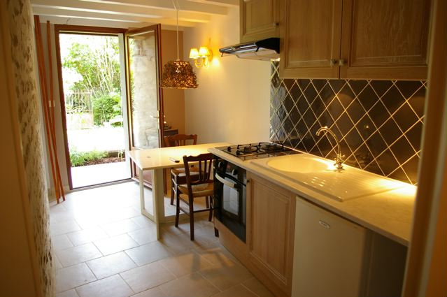 Gite in Saint marcel en Marcillat - Vacation, holiday rental ad # 22914 Picture #2