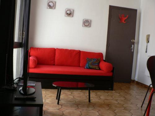 Appartement 4 personnes La Rochelle - location vacances  n°22927