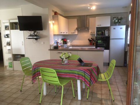 House in Cancale - Vacation, holiday rental ad # 22930 Picture #1