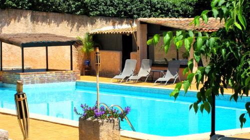 Maison 16 personnes Lorgues - location vacances  n°22947