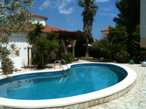 Alquiler Tarragona Vacaciones, Casa Rural n°22952