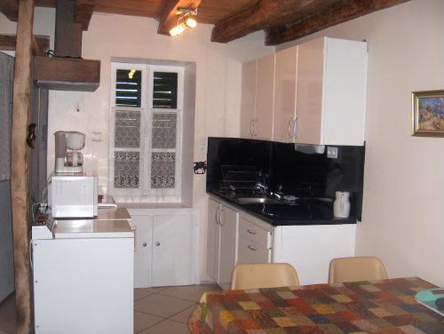 Gite in Chambon sur Voueize - Vacation, holiday rental ad # 22957 Picture #3