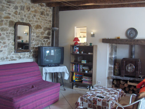 Gite in Chambon sur Voueize - Vacation, holiday rental ad # 22957 Picture #0