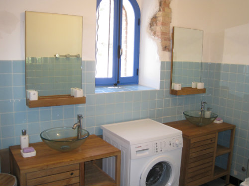 House in Marseille - Vacation, holiday rental ad # 22966 Picture #12