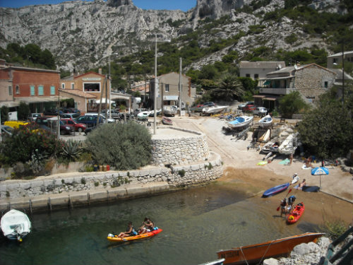 House in Marseille - Vacation, holiday rental ad # 22966 Picture #16