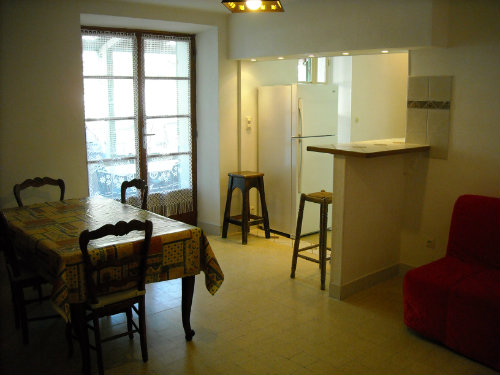 House in Marseille - Vacation, holiday rental ad # 22966 Picture #3