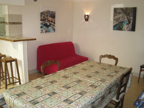 House in Marseille - Vacation, holiday rental ad # 22966 Picture #4
