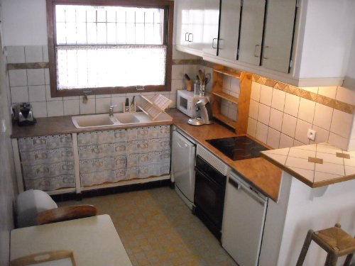 House in Marseille - Vacation, holiday rental ad # 22966 Picture #6