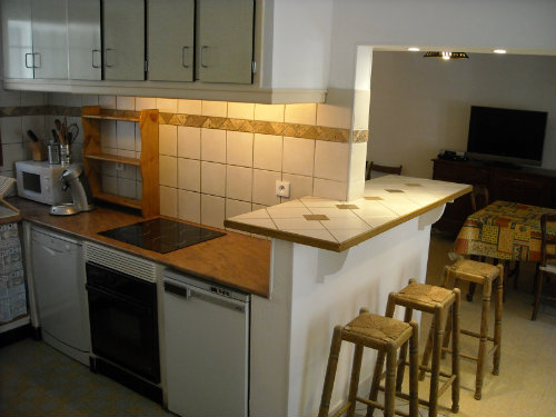 House in Marseille - Vacation, holiday rental ad # 22966 Picture #7