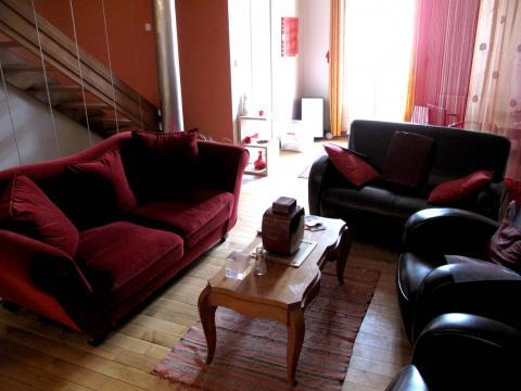 Appartement à Saint raphael pour  3 personnes