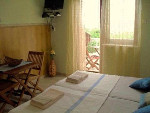 Flat in Senj - Vacation, holiday rental ad # 22970 Picture #1