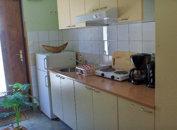 Flat in Senj - Vacation, holiday rental ad # 22970 Picture #3