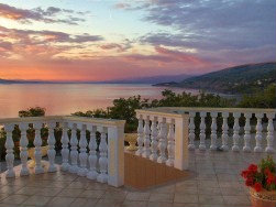 Flat in Senj - Vacation, holiday rental ad # 22970 Picture #0