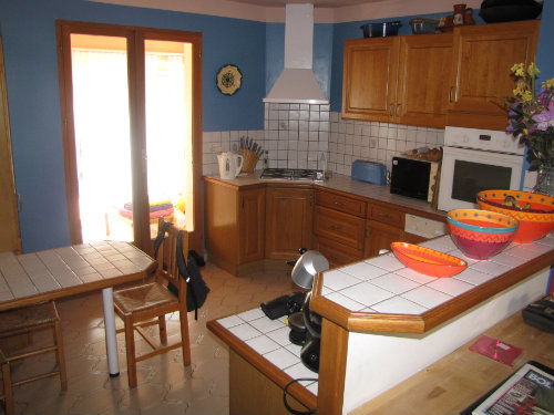 House in Canet en roussillon - Vacation, holiday rental ad # 22973 Picture #2
