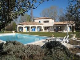 Huis Aix En Provence - 8 personen - Vakantiewoning  no 22037