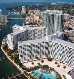 Habitaciones de huéspedes (con desayuno incluido) Miami Beach - 8 personas - alquiler n°22055
