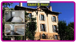 Gite 28 personnes Olivese - location vacances  n°22056