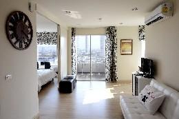 Appartement in Bangkok für  2 •   mit Terrasse