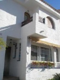 Casa Santa Pola - Alicante - 6 personas - alquiler n°22070
