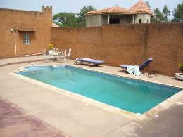Maison à Ngaparou pour  4 •   2 chambres