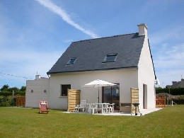 Maison Plouguerneau - 6 personnes - location vacances  n°22083