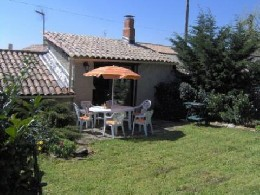 Gite Villardonnel - 6 people - holiday home  #22125