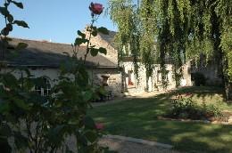 Huis Blaison Gohier - 5 personen - Vakantiewoning  no 22128