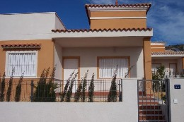 House Alicante - 6 people - holiday home  #22132