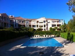 Appartement Aix En Provence - 8 personen - Vakantiewoning  no 22137