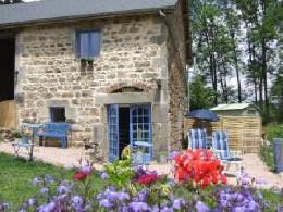 Gite Gouttières - 4 personen - Vakantiewoning  no 22157
