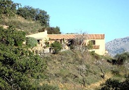 Maison Casabermeja - 6 personnes - location vacances  n�22159