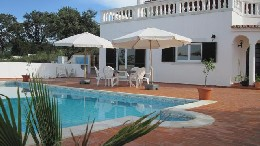 House 5 people Loulé - holiday home  #22185