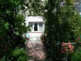 Casa Mandlieu La Napoule - 6 personas - alquiler n°22186