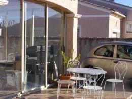 Maison Molleges - 6 personnes - location vacances  n°22203