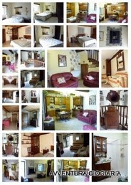 House Arpino - 6 people - holiday home
