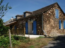 Gite 10 personnes Pont-de-cirou - location vacances  n�22226